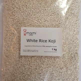 Umami Chef White Rice Koji 1kg