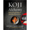 Koji Alchemy bundled with Umami Chef White RIce Koji